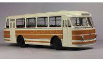 ЛАЗ-695М 'Львiв', масштабная модель, Финоко, scale43