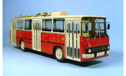Икарус-260Т троллейбус