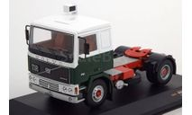 Volvo F10 - 1983, масштабная модель, IXO, 1:43, 1/43