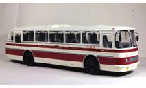 ЛАЗ-699Р «Турист-2» 1984г., масштабная модель, Vector-Models, 1:43, 1/43