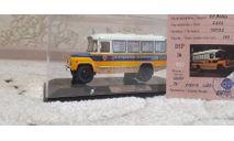 Кавз 685 1974 г., масштабная модель, DiP Models, scale43