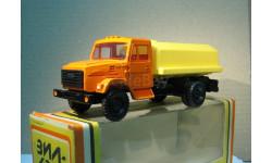 ЗиЛ-4331 автоцистерна, масштабная модель, 1:43, 1/43, Арсенал