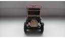 FORD 1912 MATCHBOX  ТОЛЬКО МОСКВА, масштабная модель, 1:43, 1/43