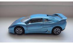 MSA CENTENAIRE BURAGO ТОЛЬКО МОСКВА, масштабная модель, 1:43, 1/43, Lamborghini