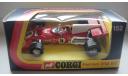 FERRARI 312 B2 CORGI 1/36 ТОЛЬКО МОСКВА, масштабная модель