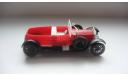 ROLLS ROYCE 1907  ТОЛЬКО МОСКВА, масштабная модель, Rolls-Royce