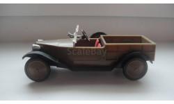 TATRA 11 1924  ТОЛЬКО МОСКВА, масштабная модель