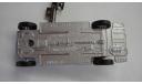 ДНИЩЕ В СБОРЕ ОТ ВАЗ 2101  ТОЛЬКО МОСКВА, запчасти для масштабных моделей, scale43