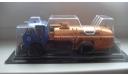 АВТОМОБИЛЬ НА СЛУЖБЕ № 71 МАЗ-500 ТОЛЬКО МОСКВА, журнальная серия Автомобиль на службе (DeAgostini), 1:43, 1/43