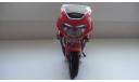 HONDA ТОЛЬКО МОСКВА, масштабная модель мотоцикла