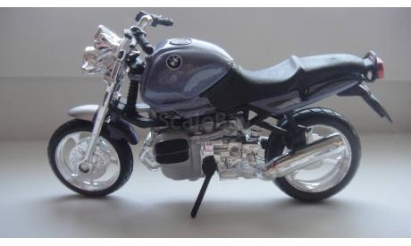BMW МОТОЦИКЛ  ТОЛЬКО МОСКВА, масштабная модель мотоцикла