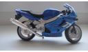 TRIUMPH ТОЛЬКО МОСКВА, масштабная модель мотоцикла, Honda