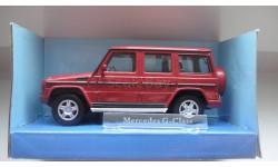 MERCEDES BENZ G CARARAMA ТОЛЬКО МОСКВА, масштабная модель, 1:43, 1/43, Mercedes-Benz