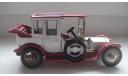 ROLLS ROYCE 1912 MATCHBOX ТОЛЬКО МОСКВА, масштабная модель, Rolls-Royce