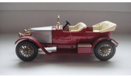 PRINCE HENRY 1914 MATCHBOX ТОЛЬКО МОСКВА, масштабная модель