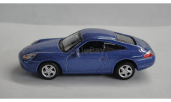 PORSCHE 911  1/72  ТОЛЬКО МОСКВА, масштабная модель, scale72