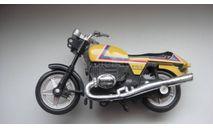 МОТОЦИКЛ  ТОЛЬКО МОСКВА, масштабная модель мотоцикла, scale0