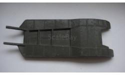 БРОНЕТЕХНИКА ПРИЦЕП  ТОЛЬКО МОСКВА, масштабные модели бронетехники, scale0