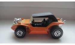 SAND CAT MATCHBOX ТОЛЬКО МОСКВА, масштабная модель, Ford