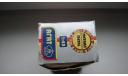 КОРОБКА ОТ МОСКВИЧ ПИКАП 1998 ГОД ТОЛЬКО МОСКВА, запчасти для масштабных моделей, 1:43, 1/43