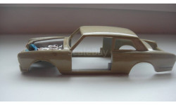 КУЗОВ ОТ РОЙС РОЙС РЕМЕЙК ТОЛЬКО МОСКВА, запчасти для масштабных моделей, 1:43, 1/43, Rolls-Royce
