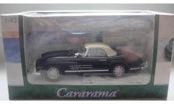 MERCEDES BENZ 300 SL ТОЛЬКО МОСКВА, масштабная модель, 1:43, 1/43, Mercedes-Benz