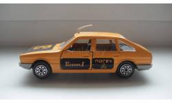 SIMCA 1308 GT NOREV ТОЛЬКО МОСКВА, масштабная модель, 1:43, 1/43, Renault