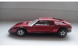MERCEDES BENZ C 111 NOREV ТОЛЬКО МОСКВА, масштабная модель, 1:43, 1/43, Mercedes-Benz