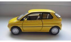 BMW E1 ТОЛЬКО МОСКВА, масштабная модель, 1:43, 1/43