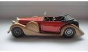 LAGONDA 1938 MATCHBOX ТОЛЬКО МОСКВА, масштабная модель, 1:43, 1/43