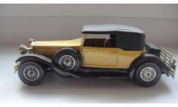 PACKARD VICTORIA 1930 MATCHBOX  ТОЛЬКО МОСКВА, масштабная модель, 1:43, 1/43
