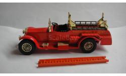 ROLLS ROYCE MATCHBOX ТОЛЬКО МОСКВА, масштабная модель, Rolls-Royce, scale43