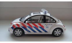 VOLKSWAGEN NEW BEETLE ТОЛЬКО МОСКВА, масштабная модель, 1:43, 1/43, Mercedes-Benz