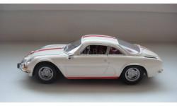 RENAULT ALPINE 1976  ТОЛЬКО МОСКВА, масштабная модель, 1:43, 1/43, Daimler