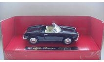 ALFA ROMEO  ТОЛЬКО МОСКВА, масштабная модель, 1:43, 1/43, Daimler