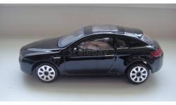 ALFA ROMEO BURAGO  ТОЛЬКО МОСКВА, масштабная модель, 1:43, 1/43, Daimler