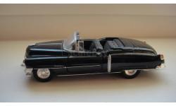 CADILLAC ELDORADO 1953  ТОЛЬКО МОСКВА, масштабная модель, scale0