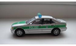 BMW 5  1/72  ТОЛЬКО МОСКВА, масштабная модель, 1:72