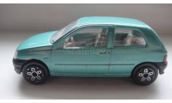 RENAULT CLIO BURAGO ТОЛЬКО МОСКВА, масштабная модель, 1:43, 1/43, Mazda