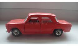 ФИАТ 1500 РЕМЕЙК  ТОЛЬКО МОСКВА, масштабная модель, 1:43, 1/43, Fiat