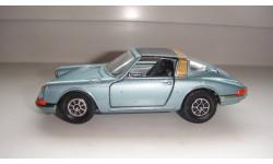 PORSCHE TARGA 911 S  ТОЛЬКО МОСКВА, масштабная модель, 1:43, 1/43