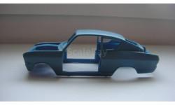 КУЗОВ  ОТ ОПЕЛЬ КАДЕТ РЕМЕЙК  ТОЛЬКО МОСКВА, запчасти для масштабных моделей, scale43, Opel