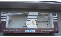 КОРОБКА ОТ КАМАЗ 5410 1997 ГОД  ТОЛЬКО МОСКВА, боксы, коробки, стеллажи для моделей