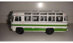 ПАЗ-672   ТОЛЬКО МОСКВА, масштабная модель, scale43