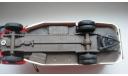 КАВЗ 3270 СКОРАЯ ПОМОЩЬ   ТОЛЬКО МОСКВА, масштабная модель, scale43, УАЗ