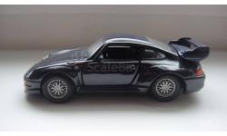 PORSCHE 911 GT ТОЛЬКО МОСКВА, масштабная модель, 1:43, 1/43