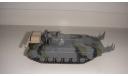 РУССКИЕ ТАНКИ № 35  БМП-2  ТОЛЬКО МОСКВА, журнальная серия Русские танки (GeFabbri) 1:72, scale72