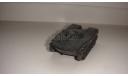 РУССКИЕ ТАНКИ № 19 БДМ-1  ТОЛЬКО МОСКВА, журнальная серия Русские танки (GeFabbri) 1:72, scale72