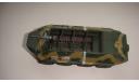 РУССКИЕ ТАНКИ № 27  БТР-60П  ТОЛЬКО МОСКВА, журнальная серия Русские танки (GeFabbri) 1:72, scale72