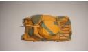 ТАНКИ МИРА № 2  M3 GRANT MK.I-1943  ТОЛЬКО МОСКВА, журнальная серия Танки Мира 1:72, scale72